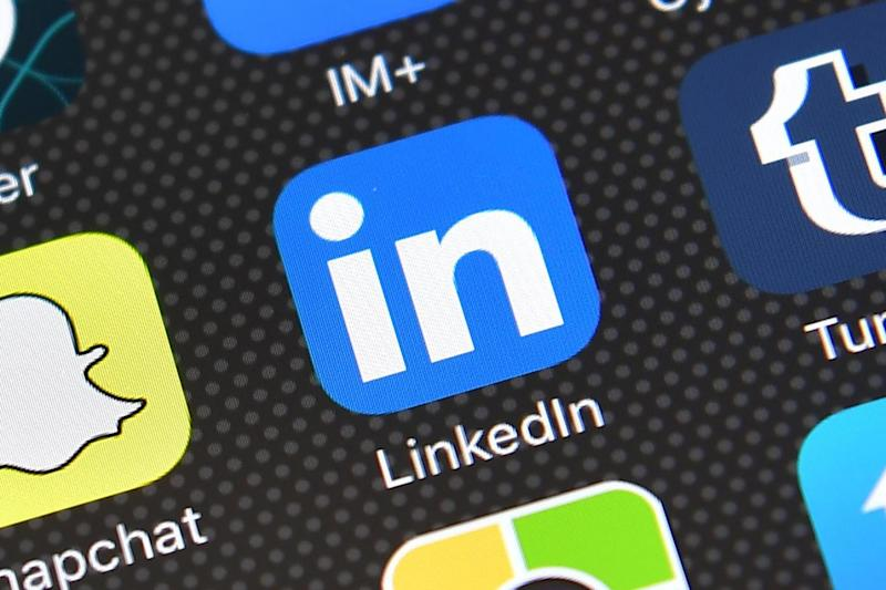 LinkedIn has revealed this year's most popular job adverts (Getty Images)