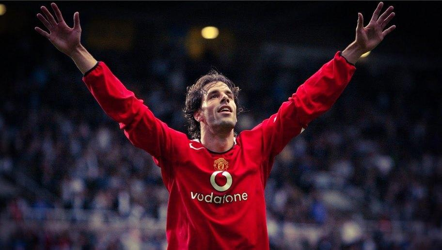 <p>One of the greatest strikers ever to play in the Premier League, Ruud van Nistelrooy scored 95 goals in 150 Premier League games during his prolific time at Manchester United.</p> <br /><p>The Dutchman collected the 2002-03 Golden Boot and won a place in the PFA Team of the Year twice during his tenure and would have surely bagged himself a place in the 100 club if injuries in the 2004-05 season had not limited him to just 17 appearances.</p> <br /><p>While van Nistelrooy will always be remembered for his goalscoring exploits, his role in the infamous 2003 'Battle of Old Trafford' will also not be forgotten.</p>