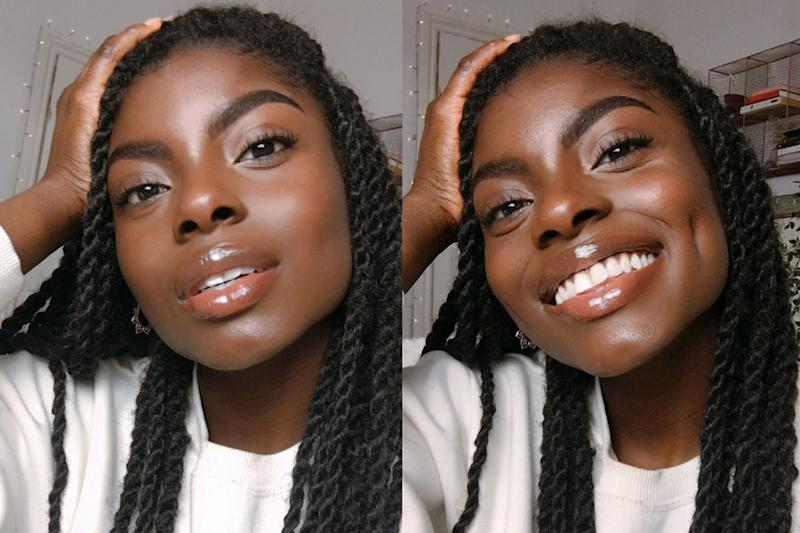 The Internet Is Freaking Out Over How Smooth This Woman's Skin Looks