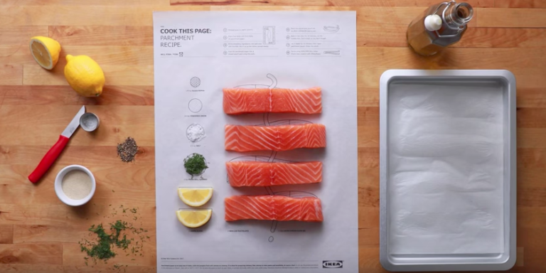 Ikea Is Finally Creating Idiot Proof Instructions