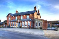 """<p>With a three AA rosette restaurant and fabulous views over a nature reserve and out to sea, <a href=""""https://go.redirectingat.com?id=127X1599956&url=https%3A%2F%2Fwww.booking.com%2Fhotel%2Fgb%2Ftitchwell-manor.en-gb.html%3Faid%3D2070929%26label%3Ddog-friendly-norfolk&sref=https%3A%2F%2Fwww.redonline.co.uk%2Ftravel%2Finspiration%2Fg34450137%2Fdog-friendly-hotels-norfolk%2F"""" rel=""""nofollow noopener"""" target=""""_blank"""" data-ylk=""""slk:Titchwell Manor"""" class=""""link rapid-noclick-resp"""">Titchwell Manor</a> is one of the most stylish dog-friendly hotels in Norfolk. The boutique bolthole is a lovely Victorian house with 27 rooms, eight of which are dog-friendly and situated in the herb garden courtyard.</p><p>Your four-legged pal will receive a bed, towel and a personalised bag of treats on arrival, as well as a map for you to take them on wag-worthy walks (don't miss Old Hunstanton Beach for swathes of golden sand). </p><p>Dogs can join you in the lounge and bar so you can tuck into the rave-reviewed food without leaving them.</p><p><a class=""""link rapid-noclick-resp"""" href=""""https://go.redirectingat.com?id=127X1599956&url=https%3A%2F%2Fwww.booking.com%2Fhotel%2Fgb%2Ftitchwell-manor.en-gb.html%3Faid%3D2070929%26label%3Ddog-friendly-norfolk&sref=https%3A%2F%2Fwww.redonline.co.uk%2Ftravel%2Finspiration%2Fg34450137%2Fdog-friendly-hotels-norfolk%2F"""" rel=""""nofollow noopener"""" target=""""_blank"""" data-ylk=""""slk:CHECK AVAILABILITY"""">CHECK AVAILABILITY</a></p>"""