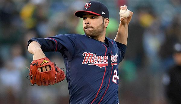 MLB: New York Yankees holen Jaime Garcia per Trade