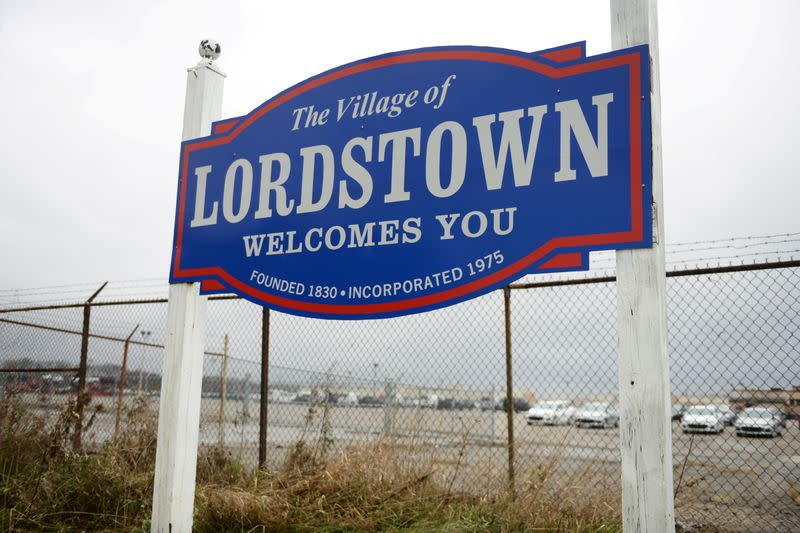 Lordstown Motors pursuing $200 million U.S. retooling loan, will show EV truck at Detroit show: CEO