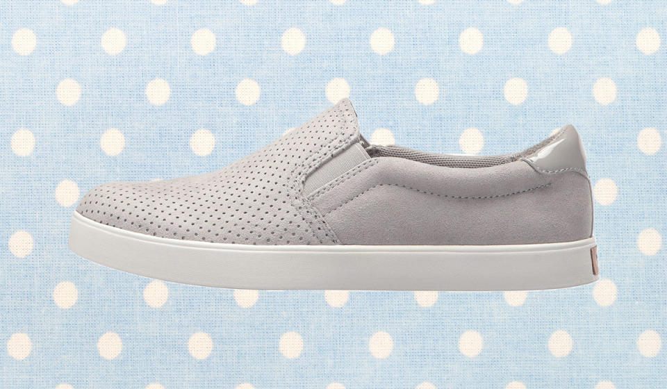 Slip into comfort...and all-day endurance. (Photo: Zappos)