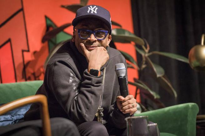 Netflix greenlights Spike Lee's foray into series TV