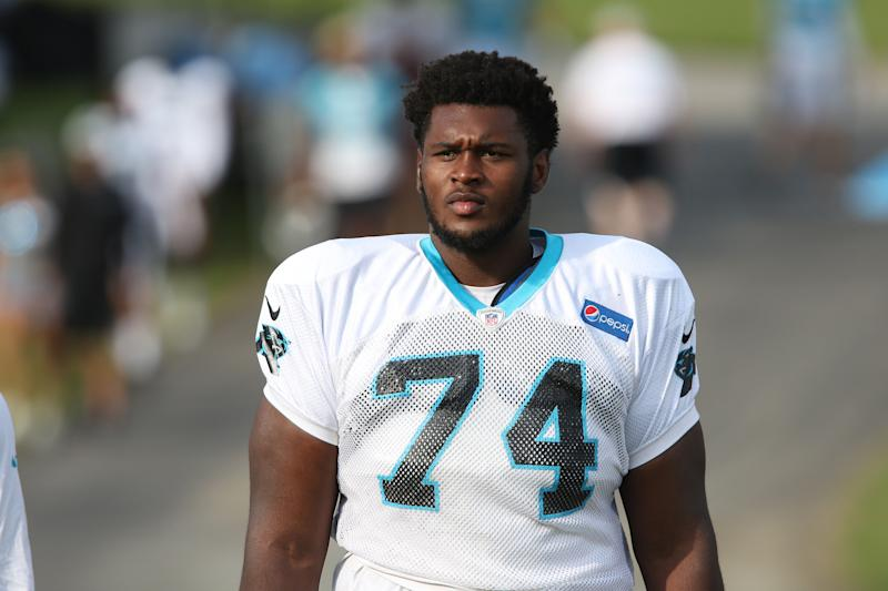 Dolphins' Norton is released from hospital after losing arm in auto accident