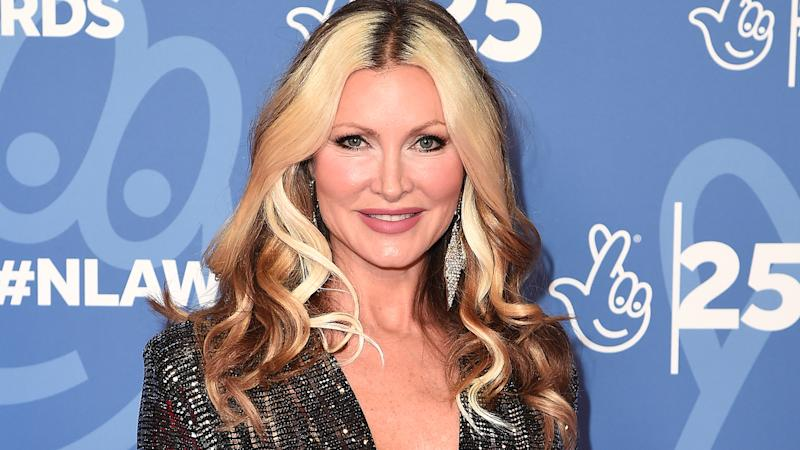 Caprice Bourret said her ego was out of control when she was younger