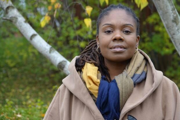 Tiffany Callender is the executive director of the Côte-des-Neiges Black Community Association. She did not expect Derek Chauvin to be convicted.