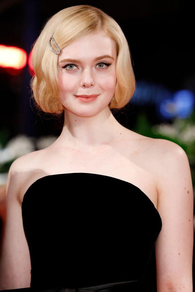 """<p>In 2017, Elle told <em><a href=""""https://www.vogue.com/article/elle-fanning-interview-marilyn-monroe-technology-june-vogue-cover?mbid=social_twitter"""" rel=""""nofollow noopener"""" target=""""_blank"""" data-ylk=""""slk:Vogue"""" class=""""link rapid-noclick-resp"""">Vogue</a></em> that her Aries side made her want to pursue directing: """"I know it's hard—so many people asking you questions all the time,"""" she said. """"It's a <em>huge</em> challenge. But I want that.""""</p>"""