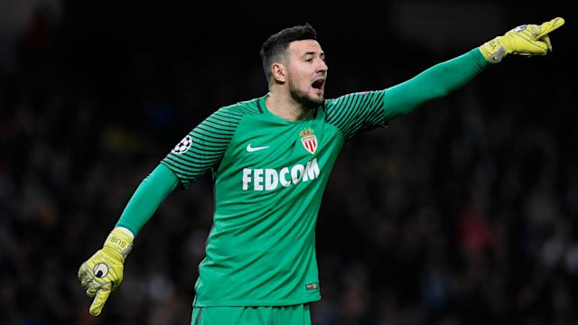 Monaco goalkeeper Danijel Subasic is adamant the race for the Ligue 1 title is more important than the Champions League for now.