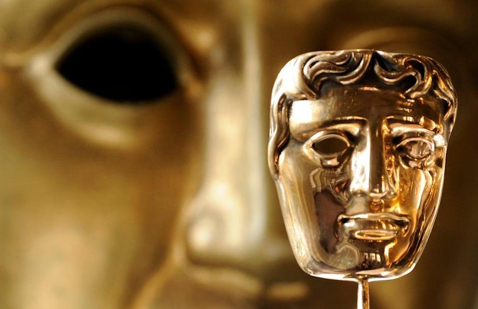 Bafta winners can use the fast-track route (Jonathan Brady/PA) (PA Archive)