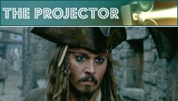 For (maybe) the last time: Yarrr. Walt Disney Pictures