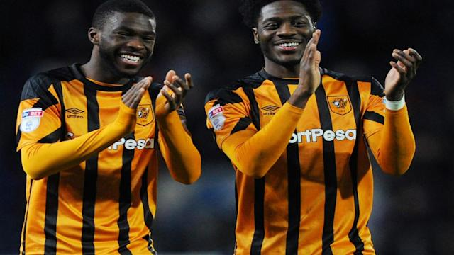 Hull City said the club will be scouting for outstanding talents during the Gor Mahia game