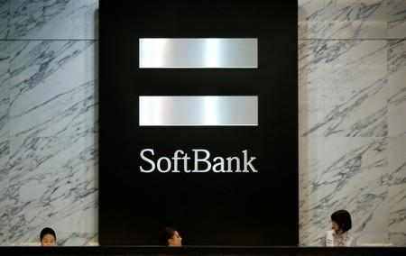 SoftBank seeks help from its COO to turn WeWork around - Bloomberg