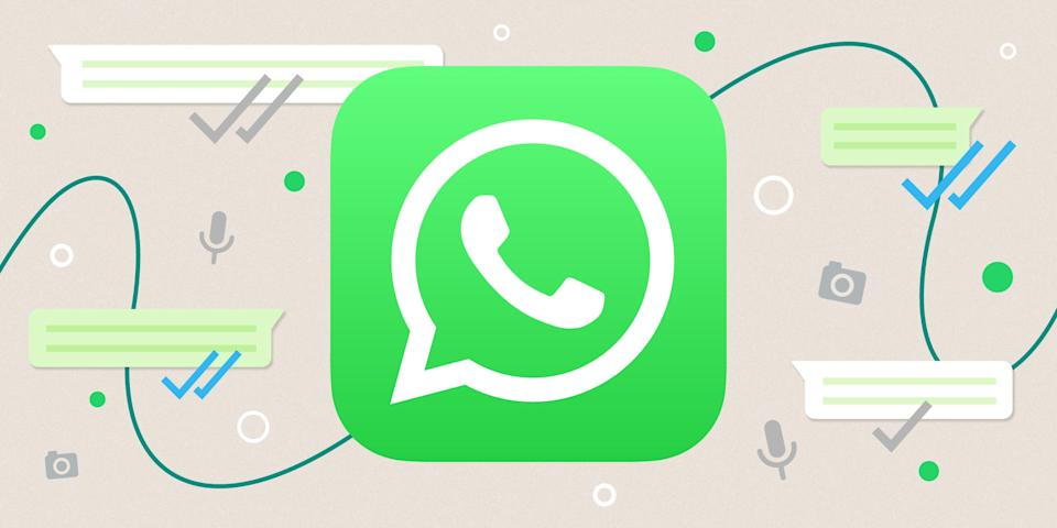 """From video calls to document sharing, WhatsApp offers many ways to communicate worldwide. <p class=""""copyright"""">Samantha Lee/Business Insider</p>"""
