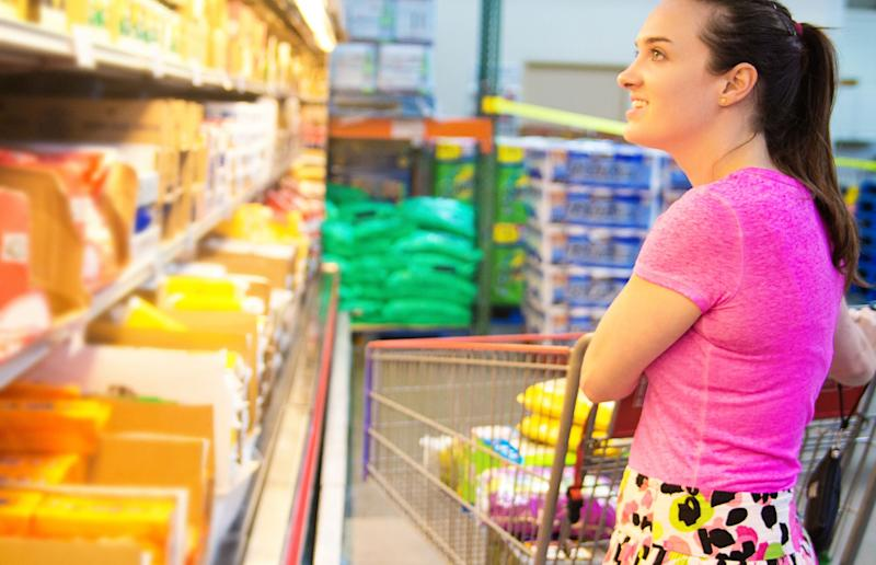 9 Foods to Buy in Bulk if You're Looking to Save Money