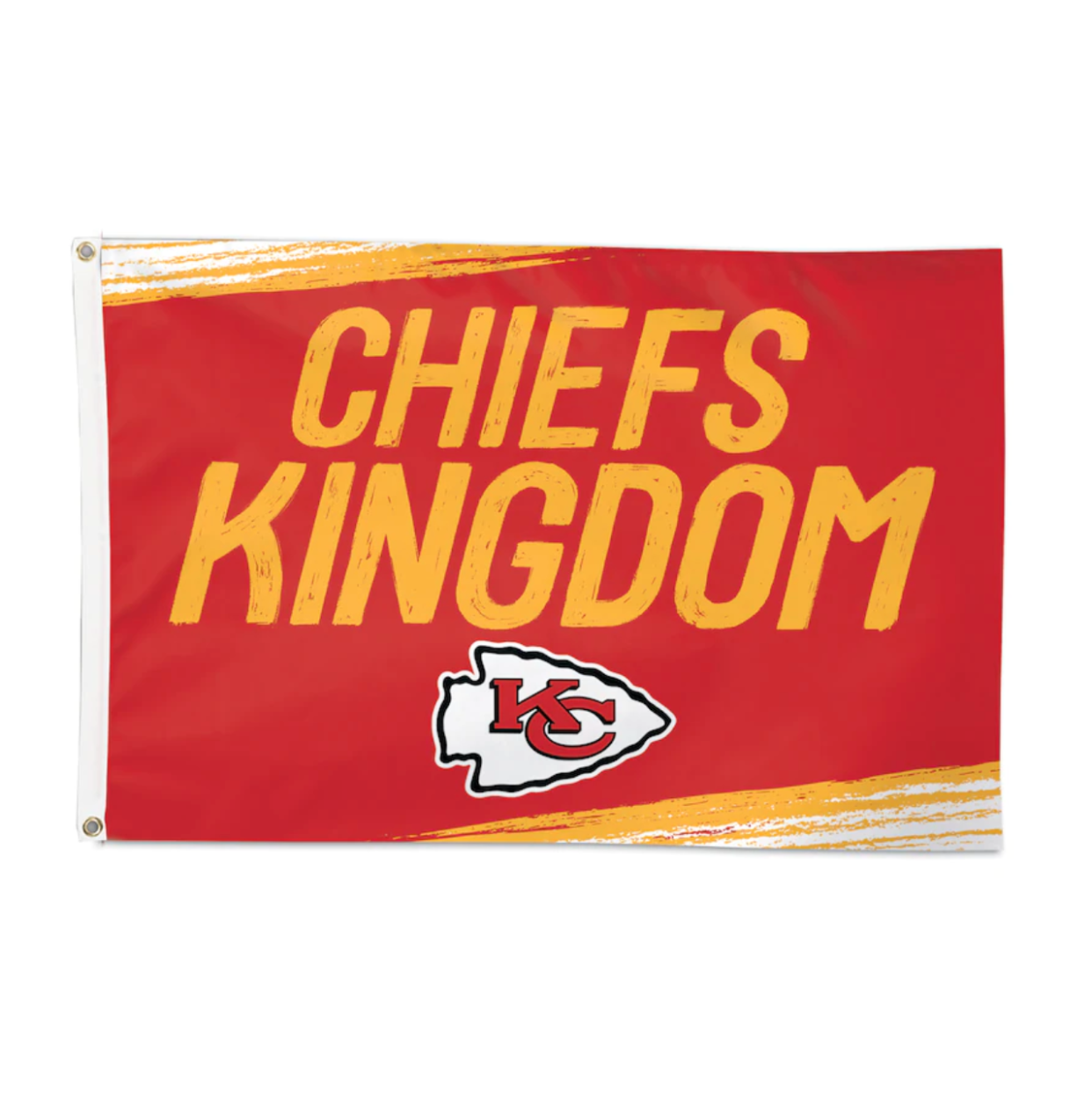 Chiefs 2021 Red Friday 4' x 6' 1-Sided Deluxe Flag