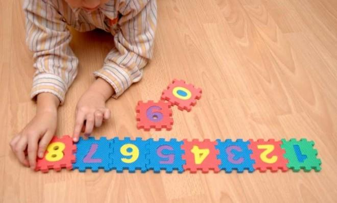 The CDC reports that 1 in 88 children have autism.