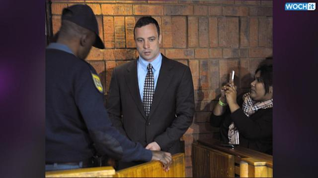 Oscar Pistorius Trial Day 30: Defense expert does Blade Runner no favors