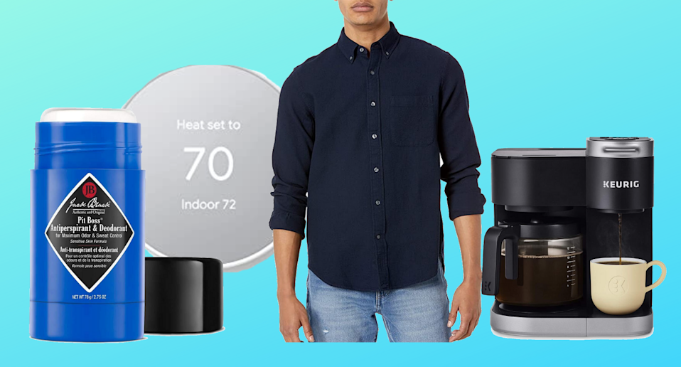 These Amazon Father's Day gift ideas are sure to be a hit.