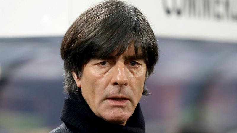 Low not worried after Brazil loss