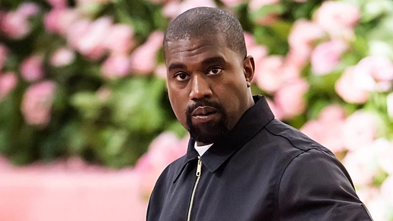 Kanye West Finally Releases New Music -- But It's Not What You Think
