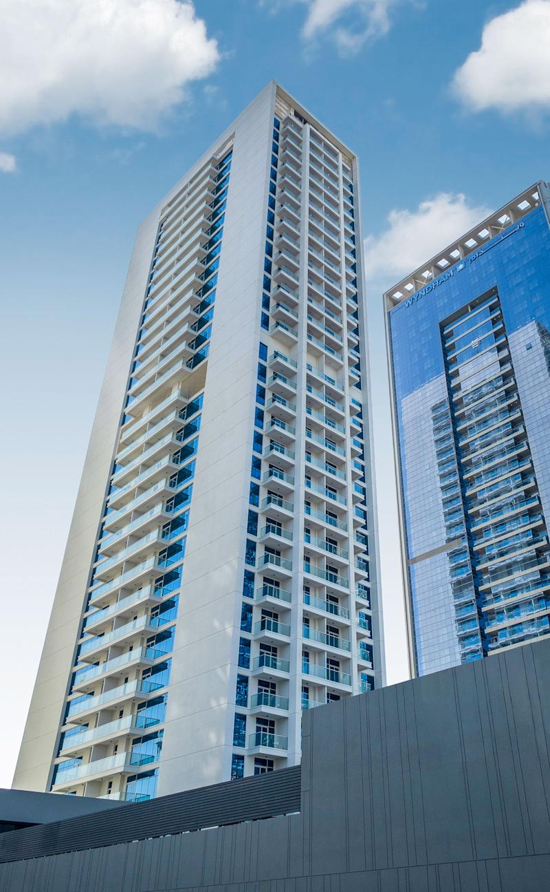 Select Group Announces Completion of Studio One in Dubai Marina