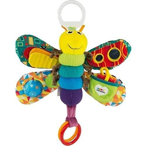 Lamaze Freddie The Firefly (Amazon / Amazon)