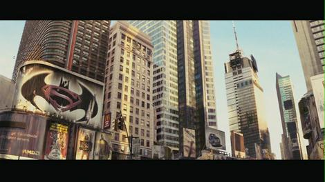 The Batman vs. Superman movie that almost happened in 2002