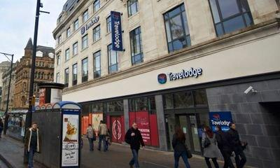 Travelodge making room for 1,500 new staff through expansion