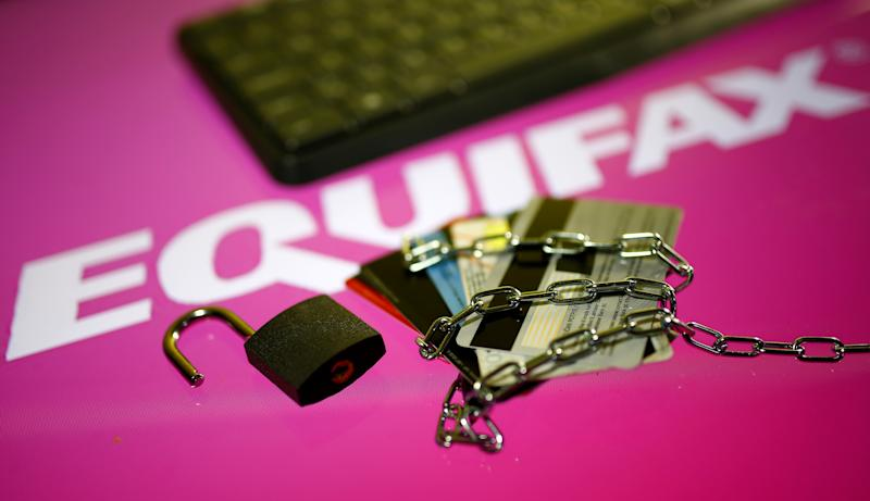 50 percent of adults have not checked their credit since the Equifax breach