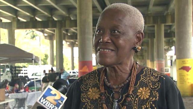 Louisiana African-American museum founder Sadie Roberts-Joseph was suffocated: Coroner (ABC News)