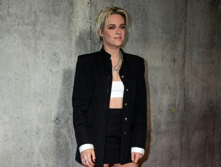 """One of a groundbreaking batch of high-profile same-sex storylines appearing in prominent Christmas movies this year, Kristen Stewart's """"Happiest Season,"""" has broken premiere records for streaming service Hulu"""