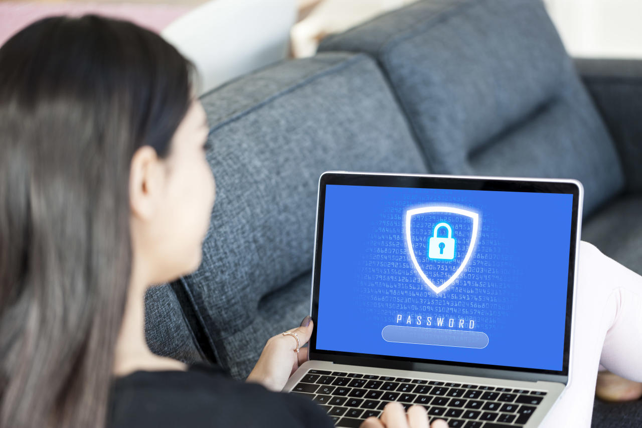 5 crucial ways to protect yourself from identity theft