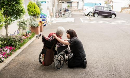 Japan: hundreds with dementia who went missing in 2019 yet to be found