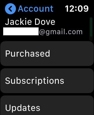 how to cancel subscriptions on an iphone watchsub1