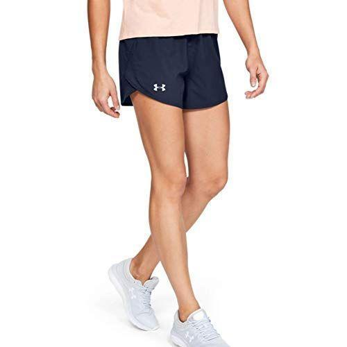 """<p><strong>Under Armour</strong></p><p>amazon.com</p><p><strong>$19.99</strong></p><p><a href=""""https://www.amazon.com/dp/B07PPXV8CL?tag=syn-yahoo-20&ascsubtag=%5Bartid%7C10055.g.35035078%5Bsrc%7Cyahoo-us"""" rel=""""nofollow noopener"""" target=""""_blank"""" data-ylk=""""slk:Shop Now"""" class=""""link rapid-noclick-resp"""">Shop Now</a></p><p>When heading out on a run, opt for lightweight <strong>performance fabrics that'll help keep you dry and prevent irritation.</strong> Under Armour offers lots of activewear designed for running such as these best selling running shorts that are available in a whopping 40 shades. We also love the brand's <a href=""""https://www.amazon.com/dp/B01FAK74HQ?tag=syn-yahoo-20&ascsubtag=%5Bartid%7C10055.g.35035078%5Bsrc%7Cyahoo-us"""" rel=""""nofollow noopener"""" target=""""_blank"""" data-ylk=""""slk:zip-up sports bra"""" class=""""link rapid-noclick-resp"""">zip-up sports bra</a> and <a href=""""https://www.amazon.com/Under-Armour-ColdGear-Authentic-Compression/dp/B00GPG6OA8?tag=syn-yahoo-20&ascsubtag=%5Bartid%7C10055.g.35035078%5Bsrc%7Cyahoo-us"""" rel=""""nofollow noopener"""" target=""""_blank"""" data-ylk=""""slk:fleece lined leggings"""" class=""""link rapid-noclick-resp"""">fleece lined leggings</a> for cold weather runs. </p>"""