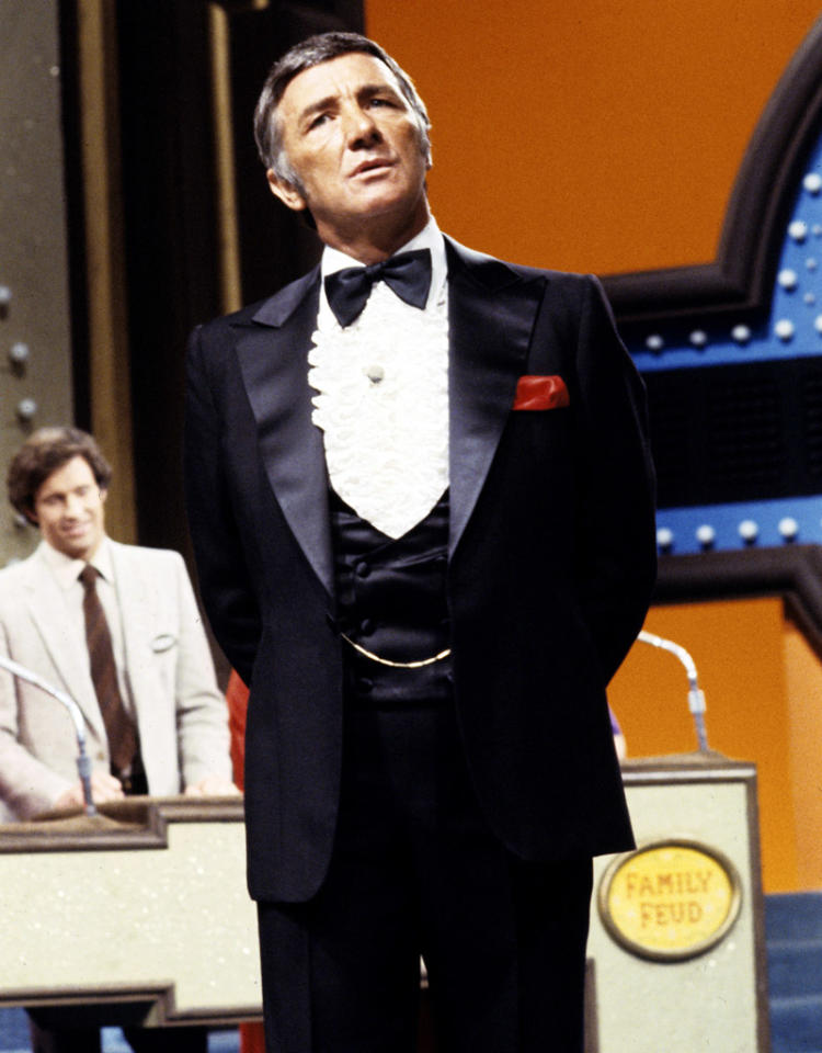 FAMILY FEUD - 11/8/79