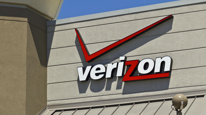 Verizon rejects unlimited data, says those users 'tend to be abusive' of the privilege