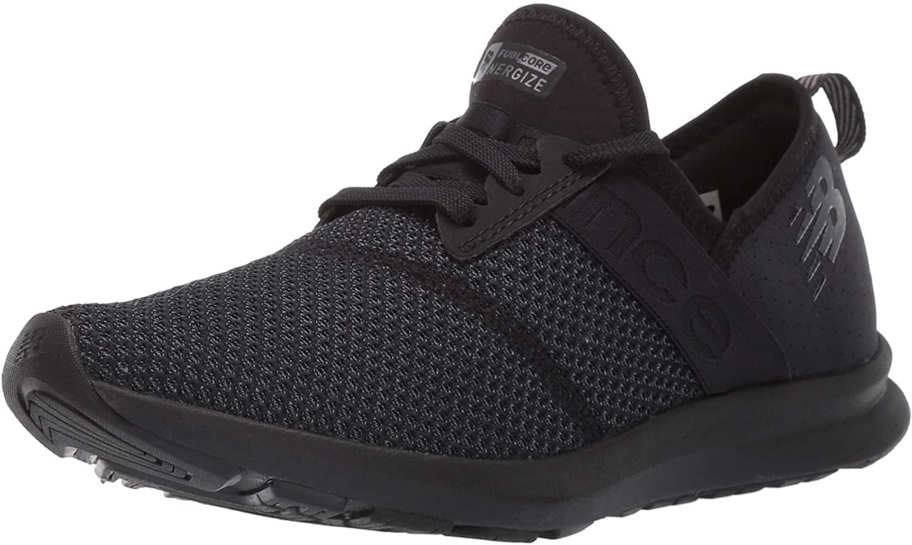 "<p>These <product href=""https://www.amazon.com/New-Balance-Nergize-FuelCore-Sneaker/dp/B07CC1MRQX/ref=sr_1_4?crid=AWYKRPPCJTQF&amp;dchild=1&amp;keywords=sneakers%2Bfor%2Bwomen&amp;qid=1601673243&amp;sprefix=sneakers%2B%2Caps%2C252&amp;sr=8-4&amp;th=1&amp;psc=1"" target=""_blank"" class=""ga-track"" data-ga-category=""internal click"" data-ga-label=""https://www.amazon.com/New-Balance-Nergize-FuelCore-Sneaker/dp/B07CC1MRQX/ref=sr_1_4?crid=AWYKRPPCJTQF&amp;dchild=1&amp;keywords=sneakers%2Bfor%2Bwomen&amp;qid=1601673243&amp;sprefix=sneakers%2B%2Caps%2C252&amp;sr=8-4&amp;th=1&amp;psc=1"" data-ga-action=""body text link"">New Balance FuelCore Nergize V1 Sneaker</product> ($44, originally $65) were made to move with you.</p>"