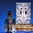 <p>If you're all about volume and glam, treat yourself to the <span>Oribe Dry Styling Collection</span> ($53, originally $75). It contains a full size and travel sizes of the bestselling Dry Texturizing Spray and a travel size Thick Dry Finishing Spray. You can even get a head start on holiday shopping and get this luxurious set for the one who loves volume. </p>