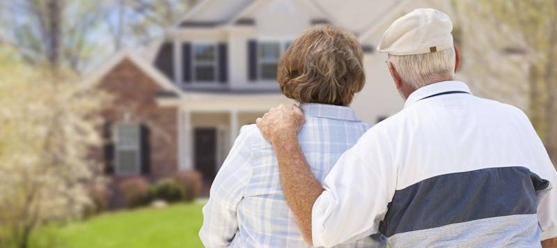 Answer These 5 Questions Before You Do a Reverse Mortgage