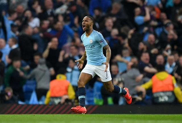 Attaquant / Manchester City / Angleterre / 24 ans.