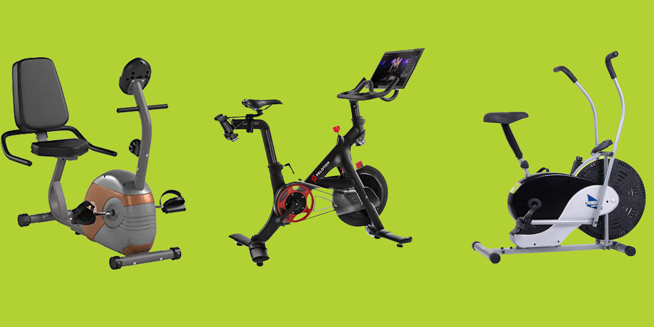 """<p>Spinning, also known as indoor cycling, is an excellent way to burn serious calories. While booking a group class at the nearest studio or local gym can be fun and motivating, it's not super cost-efficient. A boutique spin class can cost upwards of $30—a price that quickly adds up if you go more than once a week. The solution: scoring an indoor exercise bike for your home. These days you can get a decent home workout while riding with the guidance of a <a href=""""https://www.prevention.com/fitness/fitness-tips/g25357974/best-workout-apps/"""" target=""""_blank"""">workout app</a>. Some indoor exercise bikes also come with a built-in tablet or monitor, where you can stream a live workout at your favorite spin studio and get the same energetic vibes of being in a group class.</p><p>Whether you have a personal gym in your basement or some space to spare in your living room, these exercise bikes will fit right in. Our list has something for every type of cyclist, whether you're training for a race or just want to squeeze in more movement in your day.</p>"""