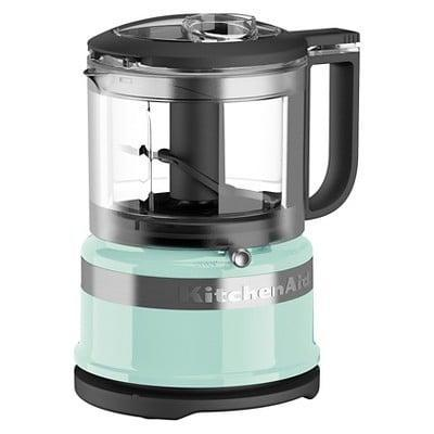 <p>This <span>KitchenAid 3.5 Cup Food Chopper</span> ($50) is perfect for smoothies or concocting flavorful spice mixes.</p>