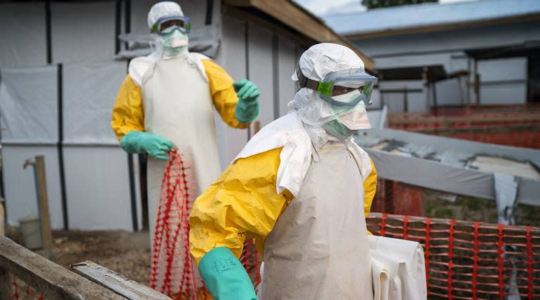 World Health Organization  extends Ebola's emergency status in DR Congo, admits 'positive' signs