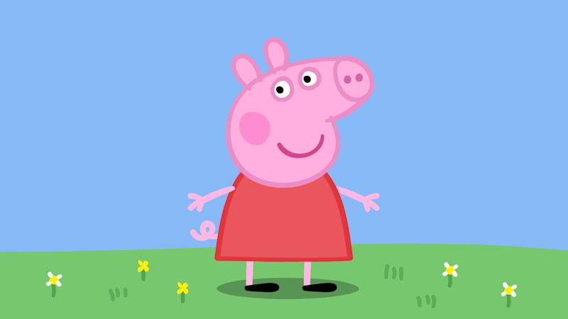 Peppa Pig maker Entertainment One widens losses ahead of £3.3bn sale to Hasbro