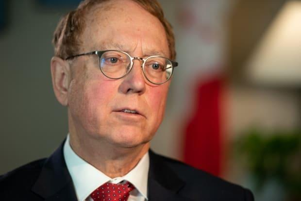 B.C. Indigenous Relations and Reconciliation Minister Murray Rankin says the province is looking at the Supreme Court of Canada's ruling to determine how it might impact provincial policies on Indigenous rights. (Mathieu Thériault/CBC - image credit)
