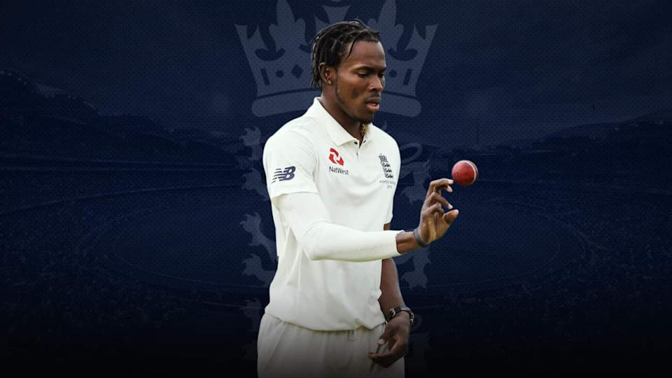 India vs England: Jofra Archer ruled out of second Test