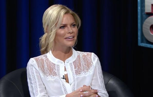 Sophie Monk appeared on Hard Talk again and made a revelation about the show. Source: Hard Talk